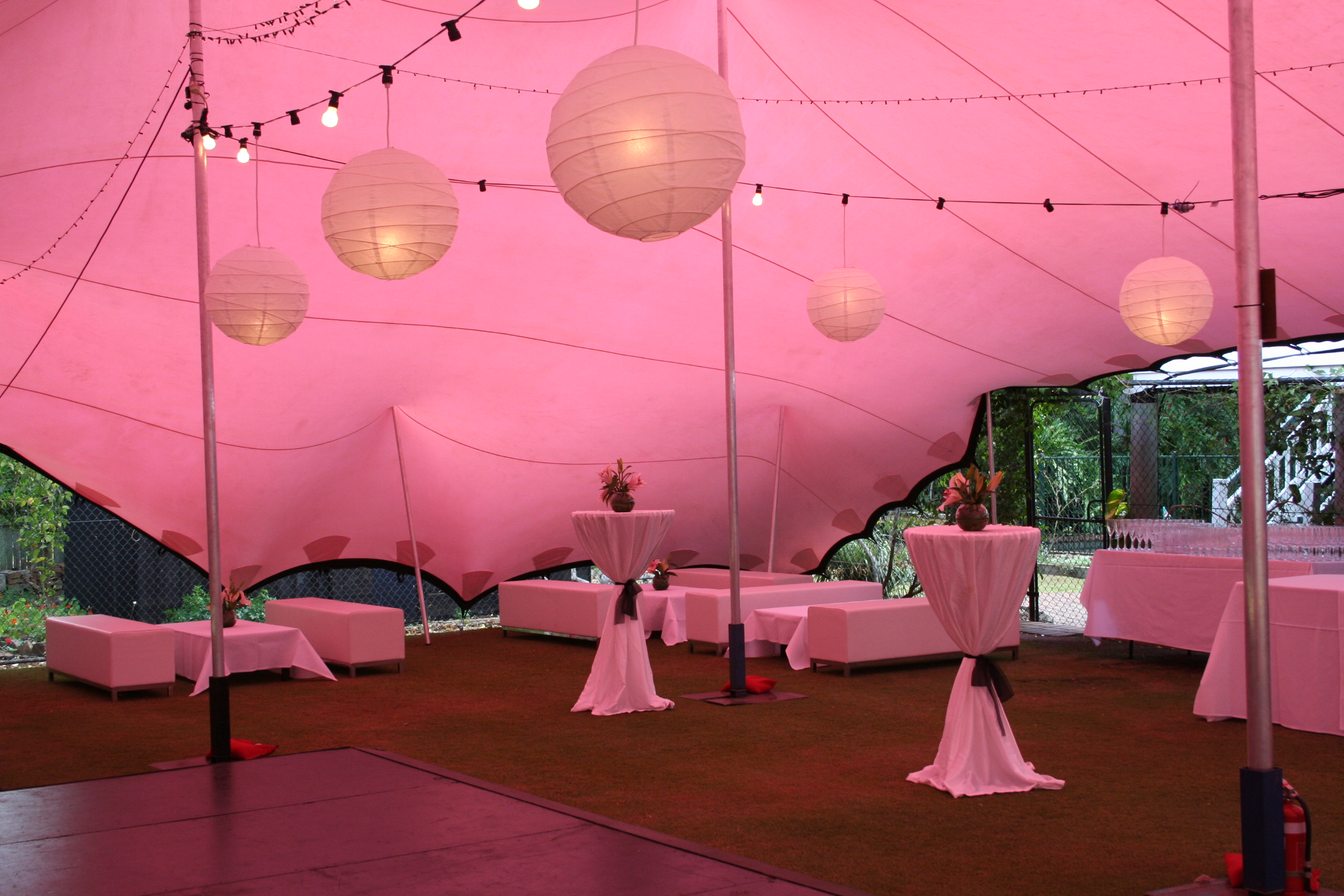 Freeform Marquee hire for weddings and parties & Stretch Tents u0026 Marquee Hire Melbourne - Nomadic Tents Australia